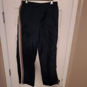 GUC NIKE NAVY BLUE INSULATED JOGGER PANTS